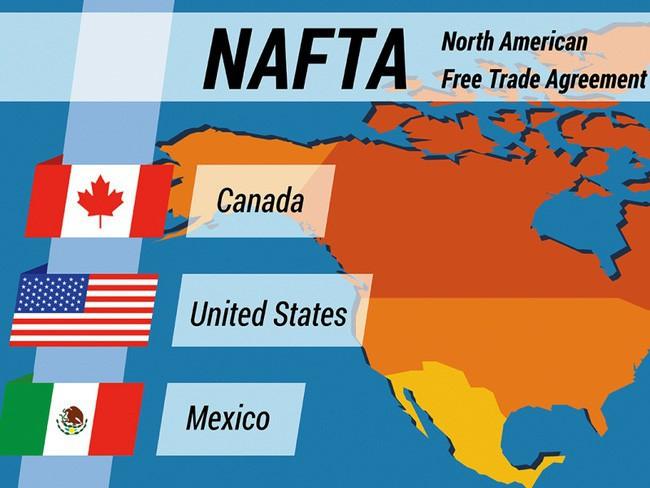 Tiga negara Amerika Utara memulai putaran ke-5 perundingan ulang tentang NAFTA - ảnh 1