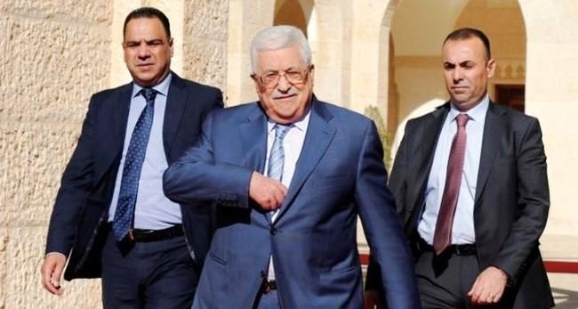 Para faksi Palestina sepakat mengadakan pemilu pada akhir tahun 2018 - ảnh 1