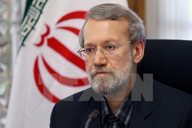 Iran menuduh AS menghalangi pelaksanaan permufakatan nuklir - ảnh 1