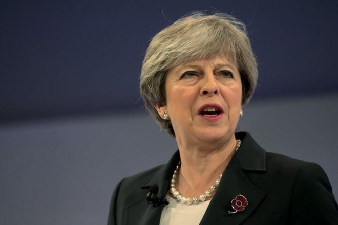 Ketegangan di sekitar kasus agen intelijen Skripal: Inggris menghentikan kontak diplomatik tingkat tinggi dengan Rusia - ảnh 1