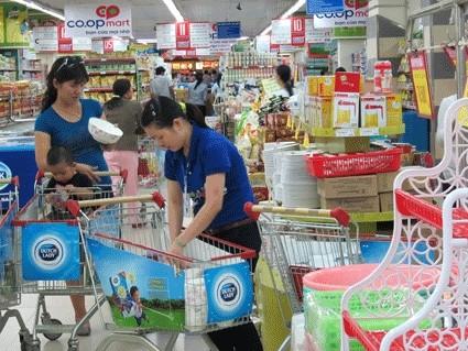 """Akan ada 96 badan usaha menerima Penghargaan ke-2 """"Produk dan Jasa brand Vietnam yang tipikal""""  - ảnh 1"""