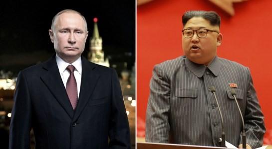 Presiden Rusia akan melakukan pertemuan dengan Pemimpin RDRK pada bulan September mendatang - ảnh 1
