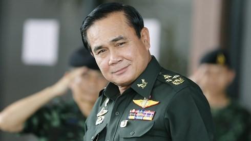 Pemerintah Thailand berencana bertemu dengan partai-partai politik - ảnh 1