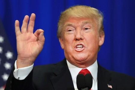 Presiden AS terus mencela para sekutunya tentang masalah perdagangan - ảnh 1