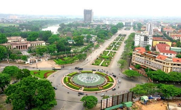 Memberikan bantuan senilai 80 juta USD untuk memperbaiki infrastruktur jalan-jalan pedesaan di Kota Thai Nguyen - ảnh 1