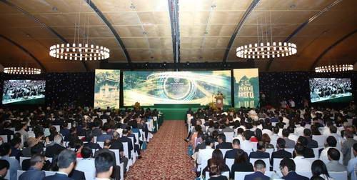 Kota Ha Noi telah menggeliat pada posisi kedua di seluruh negeri dalam menyerap modal investasi asing - ảnh 1