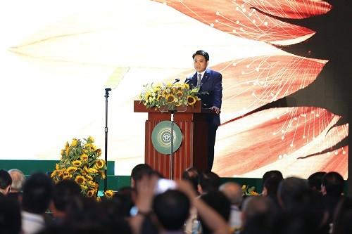 Kota Ha Noi telah menggeliat pada posisi kedua di seluruh negeri dalam menyerap modal investasi asing - ảnh 2