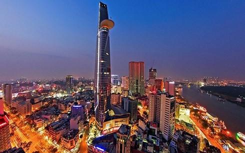 Kota Ho Chi Minh menghapuskan rintangan-rintangan untuk mencapai pertumbuhan yang berkesinambungan - ảnh 1