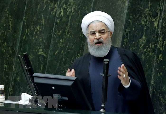 Iran menegaskan ingin mempertahankan permufakatan nuklir - ảnh 1