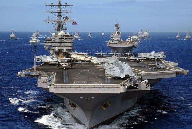 Israel dan Perancis melakukan latihan perang angkatan laut  gabungan setelah lebih dari 50 tahun - ảnh 1