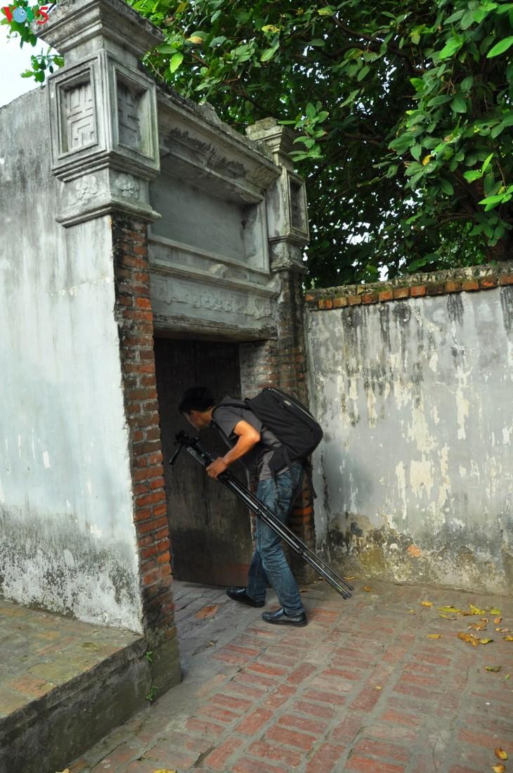 Keindahan Pagoda Lang - ảnh 10
