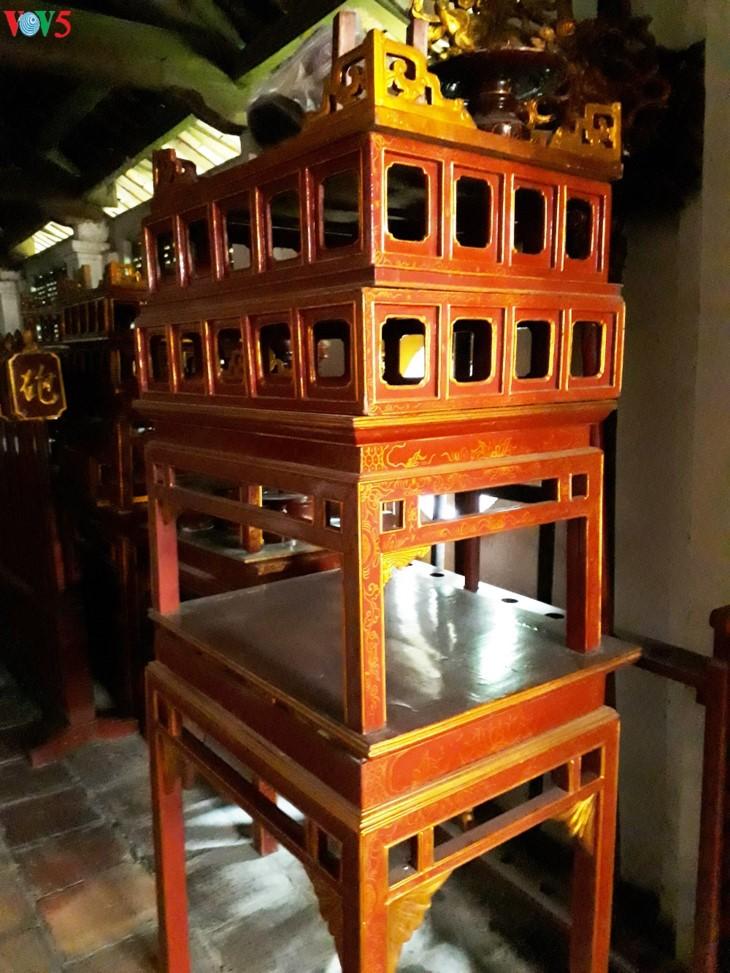 Keindahan Pagoda Lang - ảnh 13