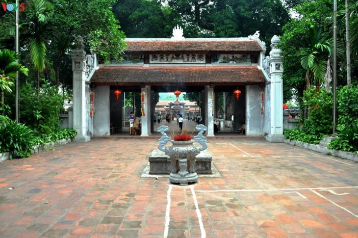 Keindahan Pagoda Lang - ảnh 4