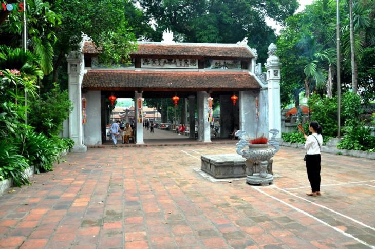 Keindahan Pagoda Lang - ảnh 5