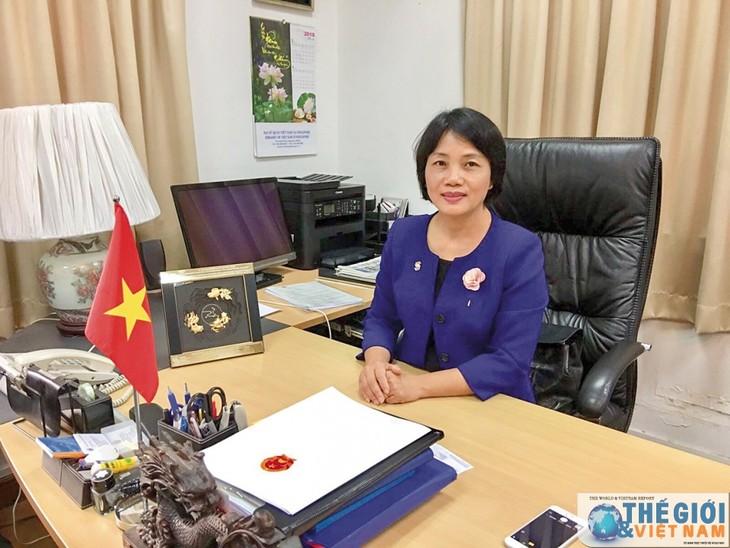 Memupuk persahabatan Viet Nam-Singapura - ảnh 1