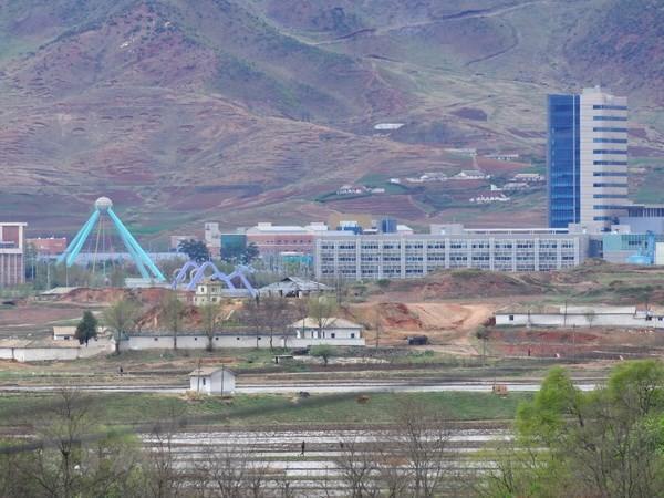 Republik Korea menegaskan pendirian tentang Zona industri bersama Kaesong - ảnh 1