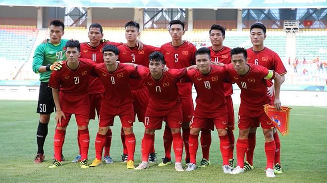Viet Nam meningkat hampir 900 poin dalam daftar pemeringkatan FIFA - ảnh 1