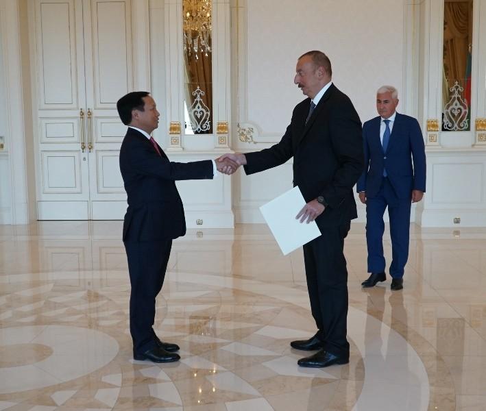 Azerbaijan menghargai kerjasama dengan Viet Nam - ảnh 1