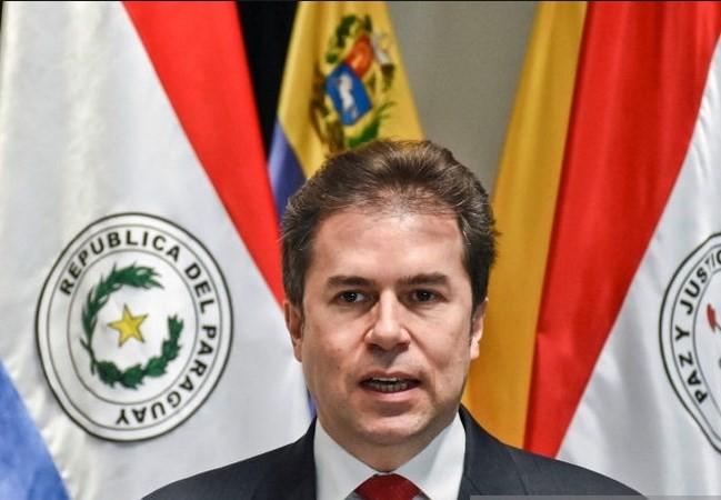 Paraguay memindahkan Kedutaan Besar di Israel kembali ke Tel Aviv - ảnh 1