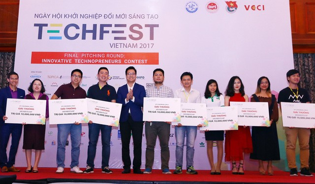 Festival start-up terbesar dalam tahun 2018 akan berlangsung di Kota Da Nang - ảnh 1