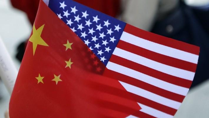 Tiongkok meminta kepada WTO supaya membolehkan negara ini mengenakan sanksi terhadap komoditas AS - ảnh 1