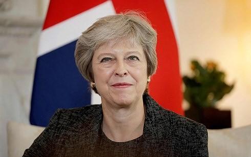 Masalah Brexit: PM Inggris memberikan peringatan kepada para legislator penentang dalam Partai Konservatif - ảnh 1