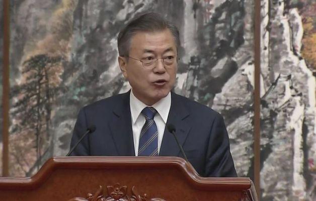 Pertemuan puncak antar-Korea: Mulai hari pembicaran ke-2 - ảnh 1