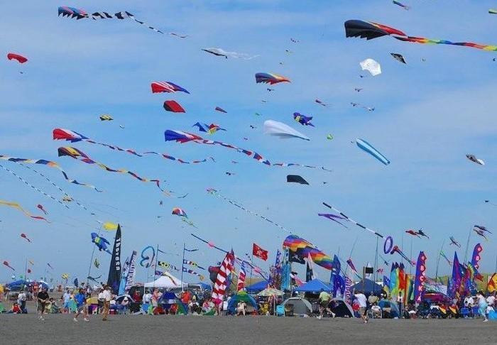 Kesan tentang festival tradisional di Provinsi Ba Ria-Vung Tau - ảnh 1
