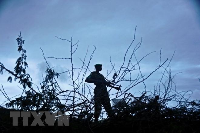 Inggris memperingatkan bahaya dari penarikan Perutusan Uni Afrika dari Somalia - ảnh 1