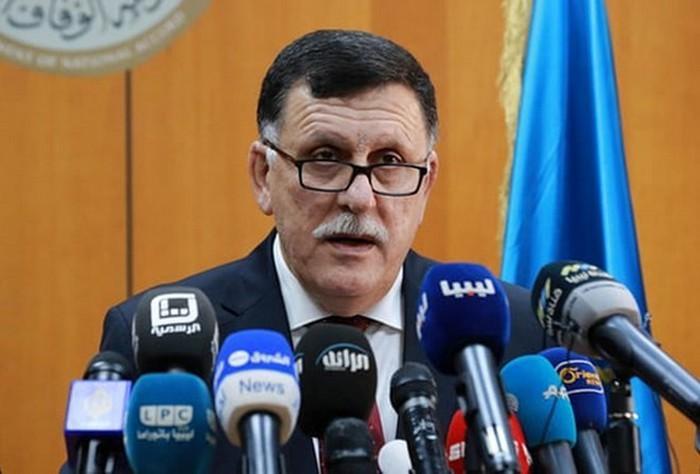 PM Pemerintah Persatuan Nasional Libia melakukan perombakan kabinet - ảnh 1