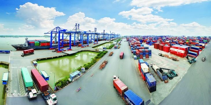 Provinsi Ba Ria – Vung Tau menciptakan terobosan dalam menyerap modal investasi - ảnh 1