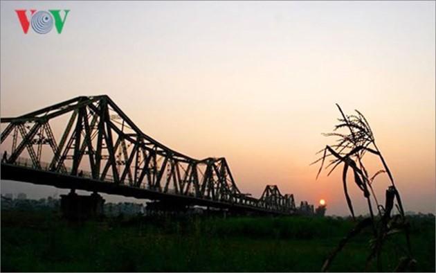 Sepuluh destinasi yang mengesankan di Kota Ha Noi yang seharusnya Anda kunjungi - ảnh 7