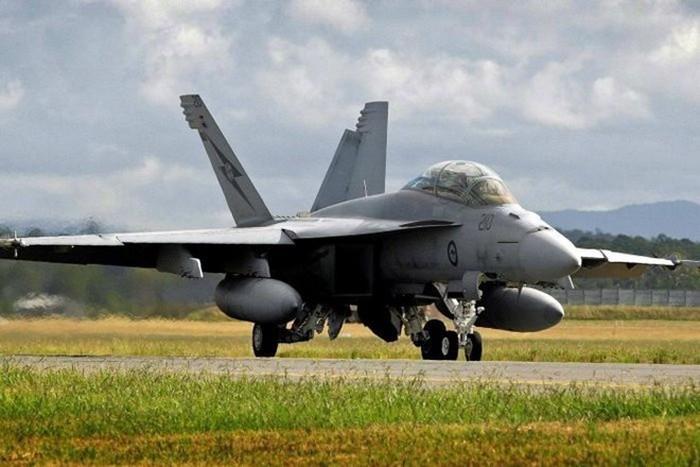 Australia mengerahkan pesawat dan kapal perang untuk menjamin keamanan APEC 2018 - ảnh 1