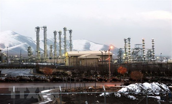 Rusia dan IAEA membahas pelaksanaan JCPOA - ảnh 1