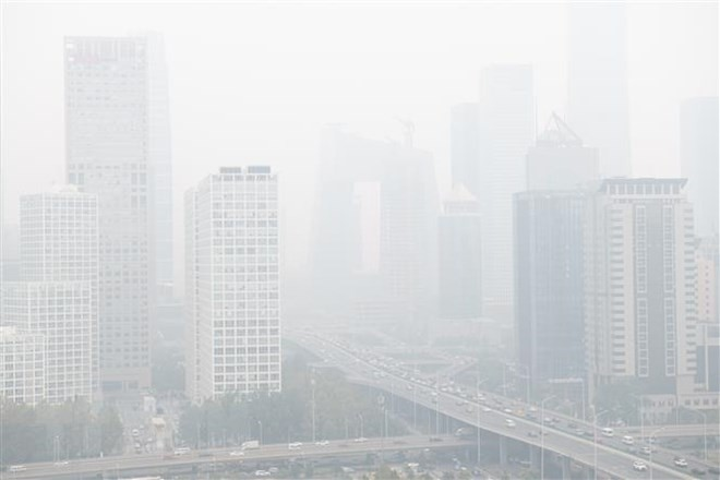 COP 24: Menanggulangi perubahan iklim bisa menyelamatkan jutaan orang - ảnh 1