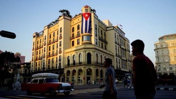 Komunitas internasional memprotes AS yang meningkatkan sanksi-sanksi terhadap Kuba - ảnh 1