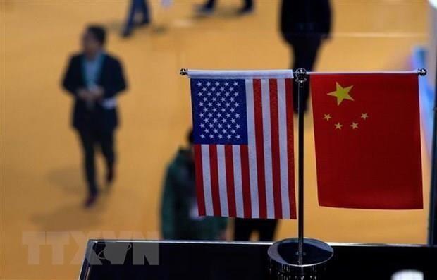 Tiongkok menegaskan percaya diri untuk menghadapi tantangan-tantangan dalam perundingan dagang dengan AS - ảnh 1