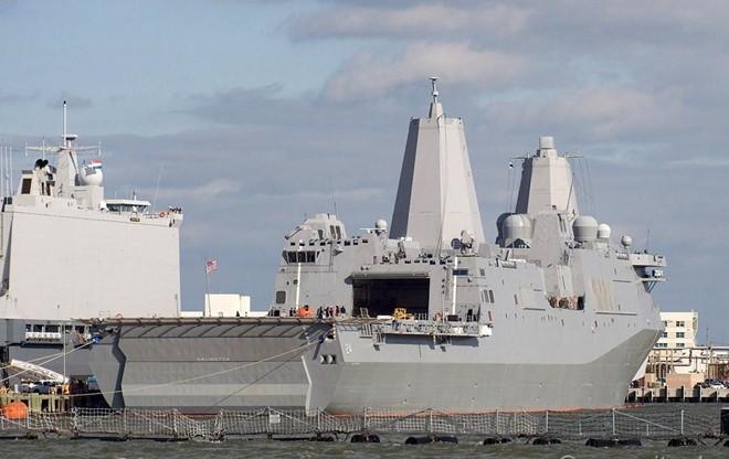 Ketegangan AS-Iran mungkin bisa menjadi bentrokan militer - ảnh 2