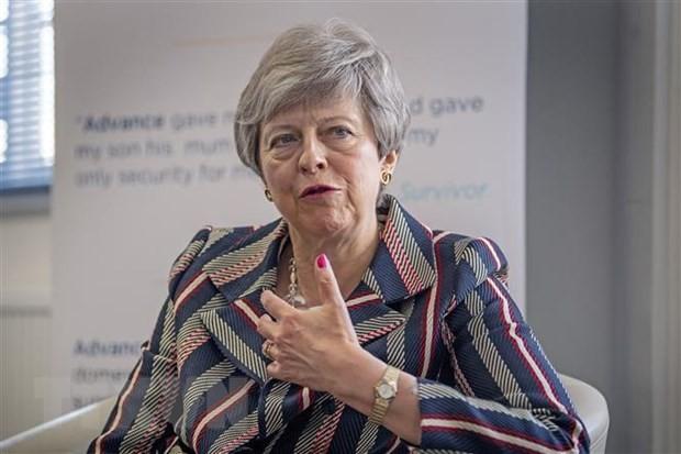 """Masalah Brexit: PM Inggris mengusahakan """"mayoritas dukungan yang stabil"""" di Parlemen - ảnh 1"""