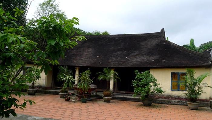 Nilai pusaka di desa kuno Phuoc Tich di Kota Hue - ảnh 1