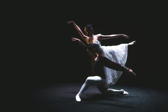 """Pagelaran lakon balet """"Giselle"""" sehubungan dengan Tahun Rusia di Vietnam - ảnh 1"""