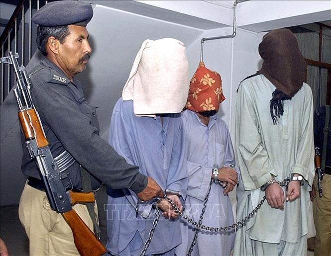 AS memasukkan kelompok pembangkang BLA di Pakistan ke dalam daftar teroris - ảnh 1