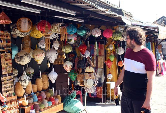 Vietnam Tengah tergolong dalam daftar 10 destinasi yang paling menarik di Asia-Pasifik  - ảnh 1