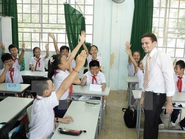 Vietnam lolos masuk dalam 10 Besar negara terbaik di dunia untuk tenaga kerja asing - ảnh 1