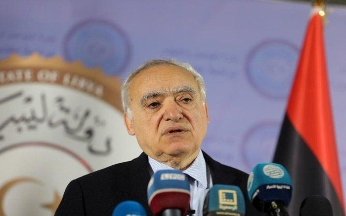 PBB menyerukan gencatan senjata di Libia sehubungan dengan Hari Raya Idul Adha - ảnh 1