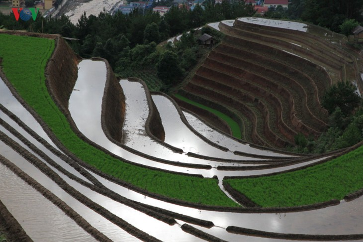 Mu Cang Chai – salah satu destinasi yang paling indah di dunia - ảnh 2