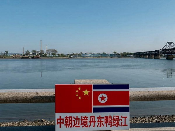 North Korea, China discuss border issues - ảnh 1