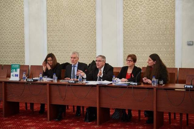 Bulgaria unveils 'high level' corruption court - ảnh 1