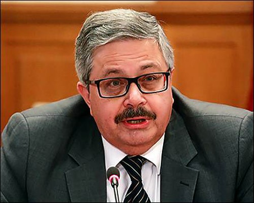 New Russian ambassador optimistic about Russia-Turkey relations - ảnh 1