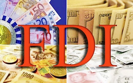 Vietnam lures 25.5 billion USD of FDI in nine months  - ảnh 1